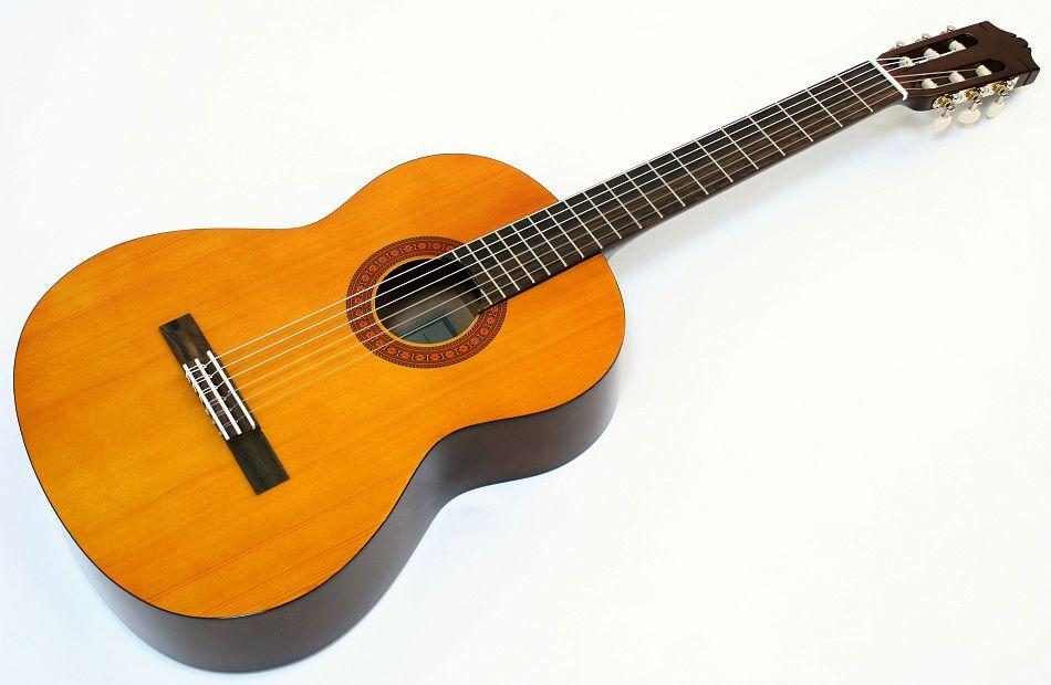 yamaha c 40 akustik klassik gitarre akustische klassische. Black Bedroom Furniture Sets. Home Design Ideas