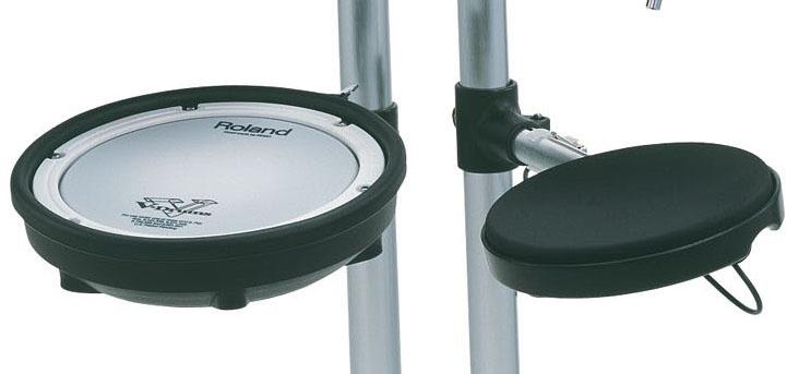 Roland hd 1 v drum lite set elektronisches e schlagzeug ebay - Roland hd3 v drum lite set ...