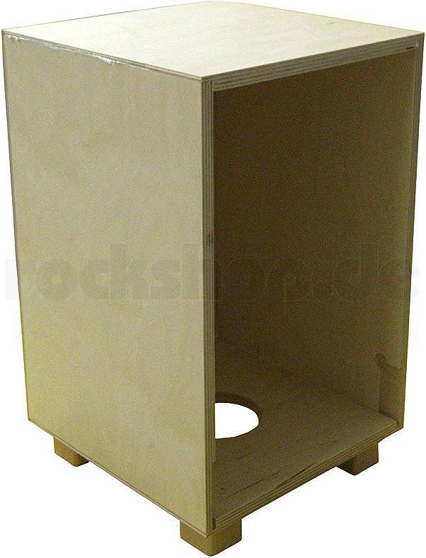 baff 627 bausatz kit loungehocker cajon trommelhocker. Black Bedroom Furniture Sets. Home Design Ideas