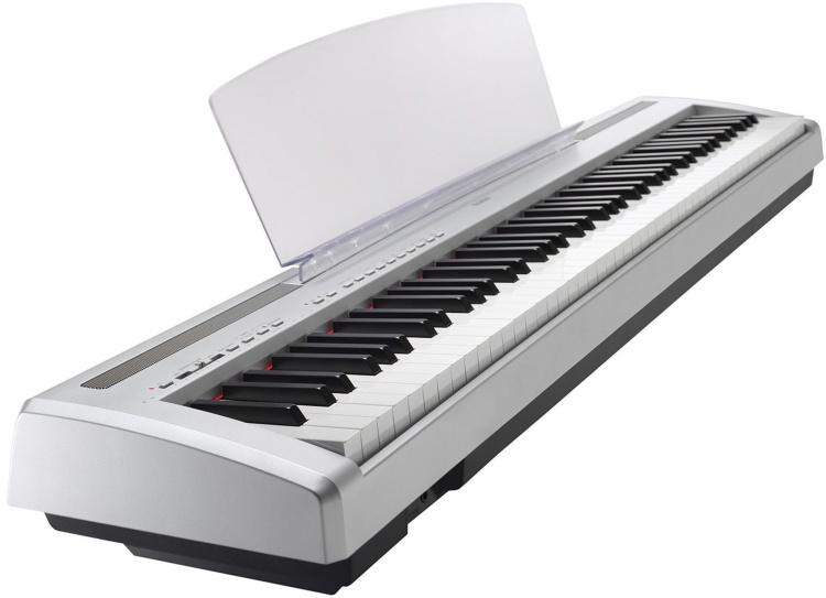 yamaha p 95 s portable e piano stage elektro klavier. Black Bedroom Furniture Sets. Home Design Ideas