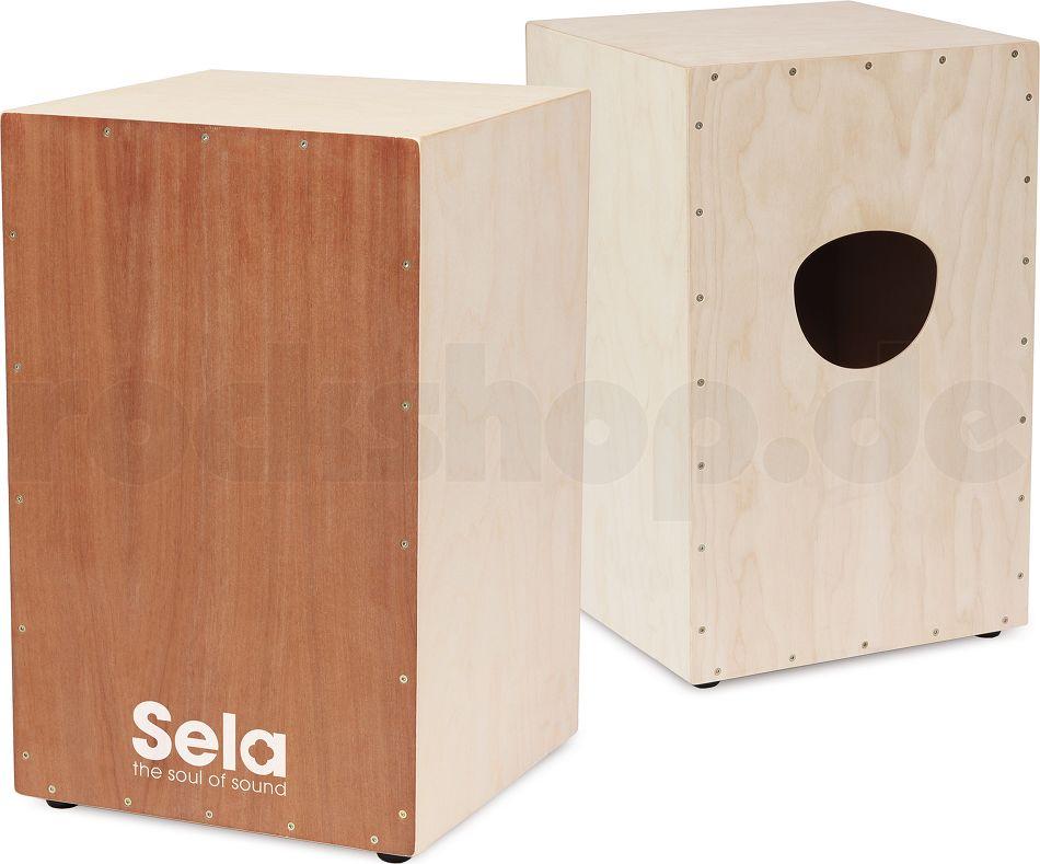 sela se001 cajon bausatz mit werkzeug cajon schule lern. Black Bedroom Furniture Sets. Home Design Ideas