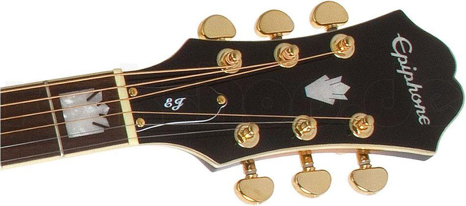 Gibson Akustikgitarren bei Gear4music