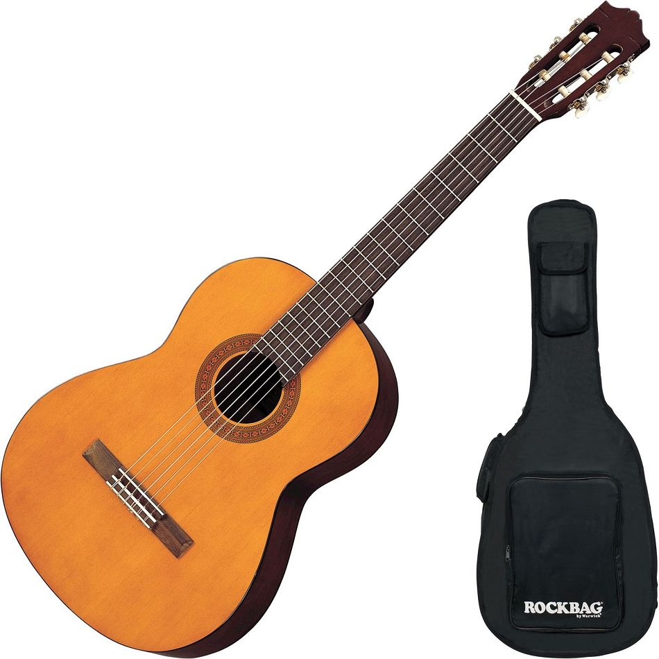 yamaha c 40 akustik gitarre klassik akustische konzert. Black Bedroom Furniture Sets. Home Design Ideas