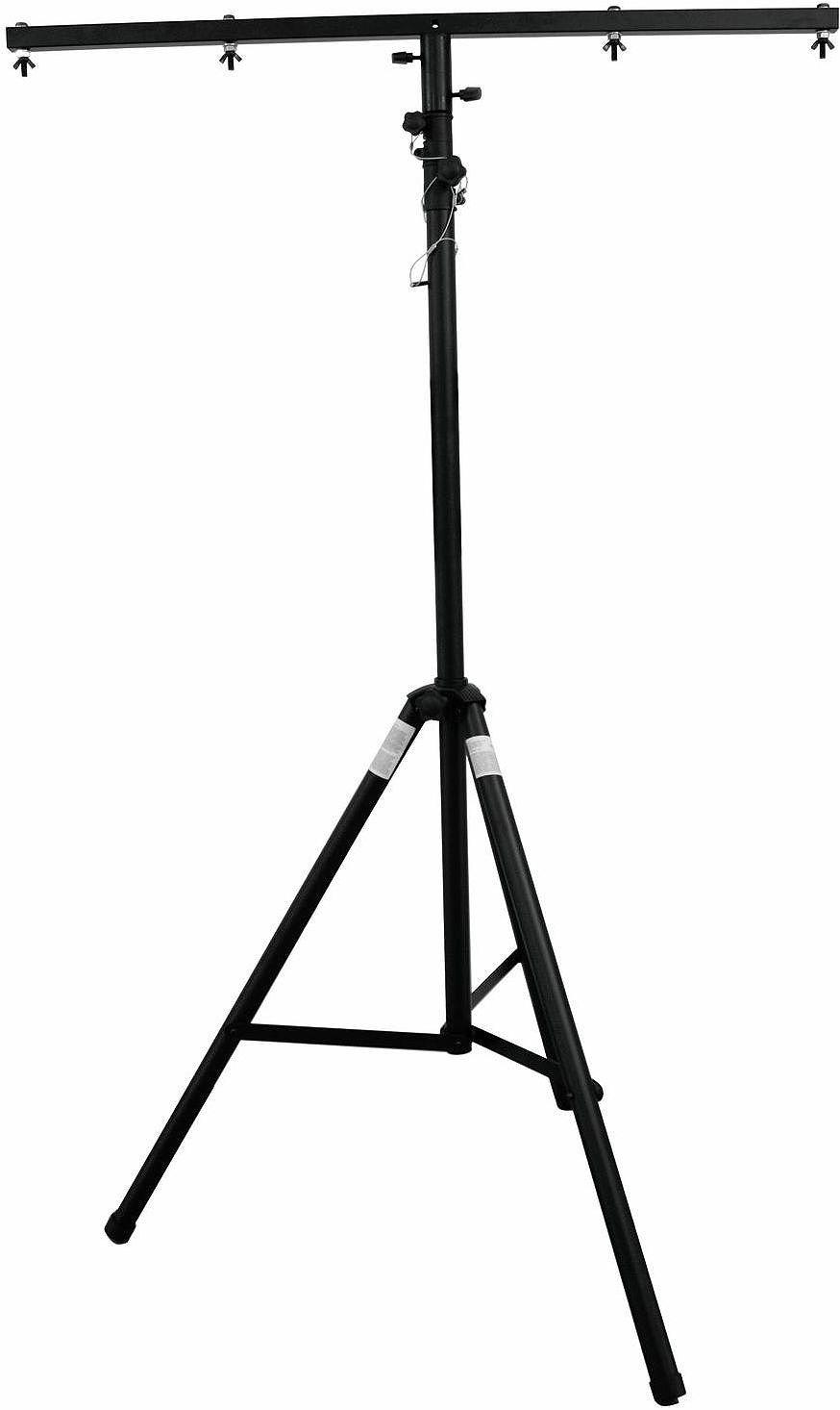DJ PA Lichtstativ Boxenstativ Licht Stativ Boxen 35 mm 325 cm Scheinwerfer Alu
